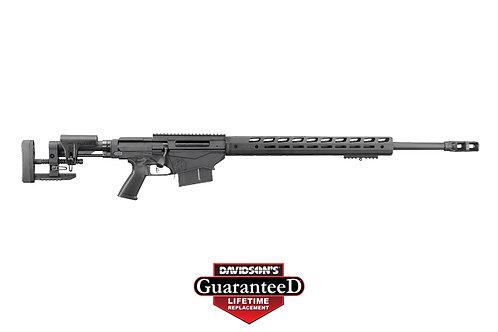 Ruger Model:Ruger Precision Rifle