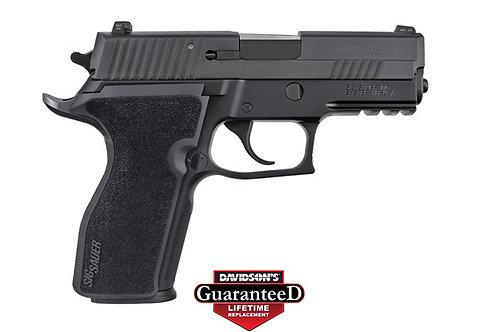 SIG P229 ENH-EL PST 9MM 10R CA