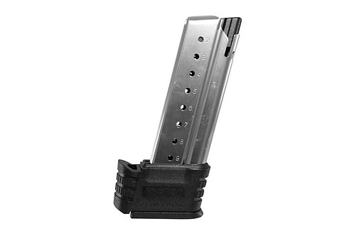 SPG MAG XDS 9MM 9RD W/SLV 1&2