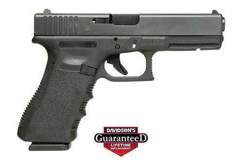 Glock Model:Gen 3 31
