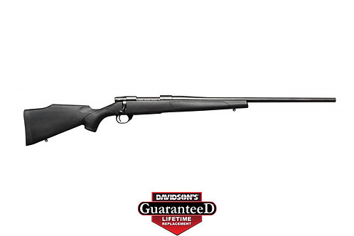 Weatherby Model: 	Vanguard Select