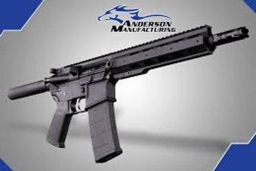 AM-15 EXT, .300BLK 10.5″ – PISTOL