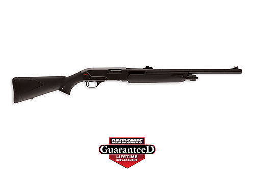 Winchester Repeating Arms Model: Super X Pump Black Shadow Deer