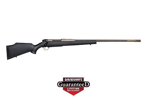 Weatherby Model:Mark V KCR (Krieger Custom Rifle)