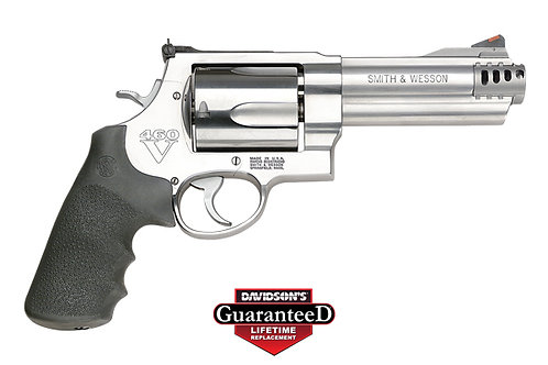 Smith & Wesson Model:Model 460V