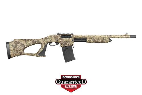 Remington Model:870 DM Predator