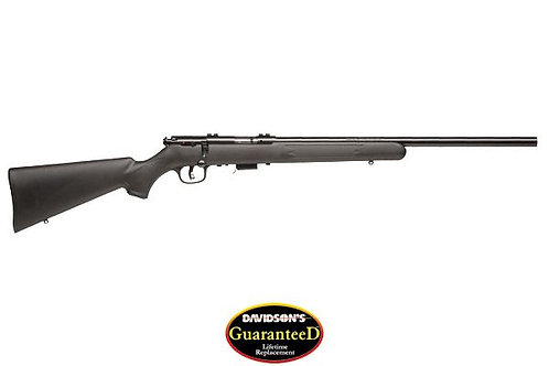 Savage Arms Model:93FV