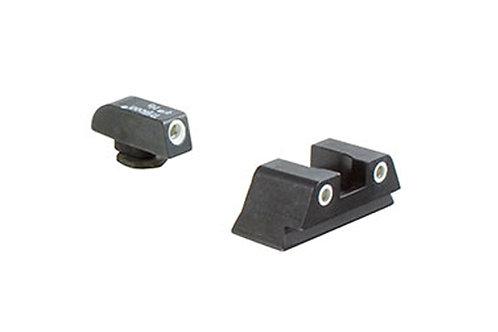 Trijicon Bright & Tough Night Sight Set Fits:Glock 42 and 43