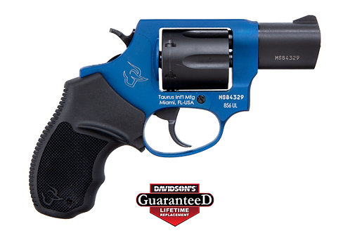 Taurus Model:856 Ultra Lite