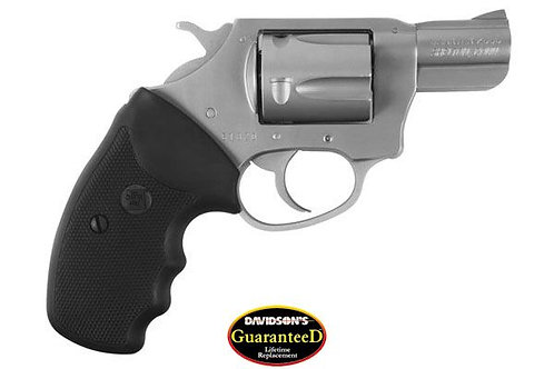 Charter Arms Model:Undercoverette