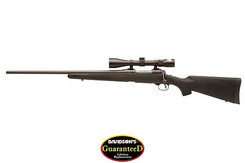 Savage Arms Model:11/111 Trophy Hunter XP Left-Hand