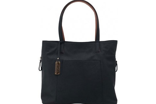 CAMELEON RHEA CONCEAL CARRY PURSE TOTE STYLE BLACK