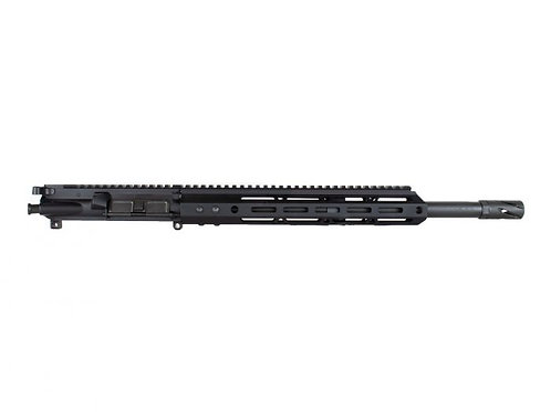 "BCA .450 Bushmaster, 16"" Parkerized Heavy Barrel, 1:24 Twist 12"" MLOK"
