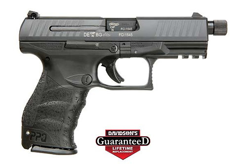 Walther Arms Inc Model:PPQ M2 Navy SD
