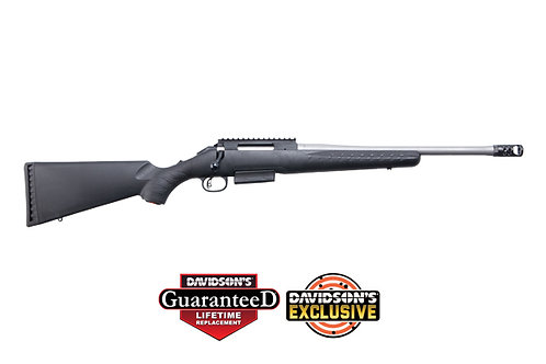 Ruger  Model: Ruger American Ranch Rifle Davidsons Exclusive