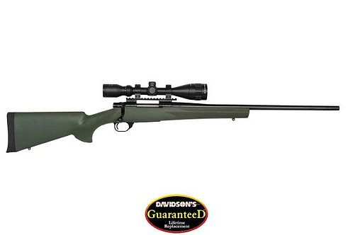 Legacy Sports Intl|Howa Model:M1500 Bolt Action Rifle with Game King Scope