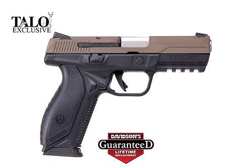 Ruger Model:American Pistol - TALO Edition
