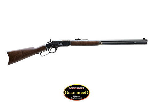 Winchester Repeating Arms Model:M73 Sporter Case Hardened