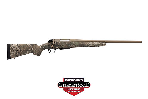 Winchester Repeating Arms Model: 	XPR Hunter Compact