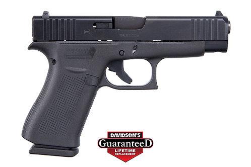 Glock Model:48