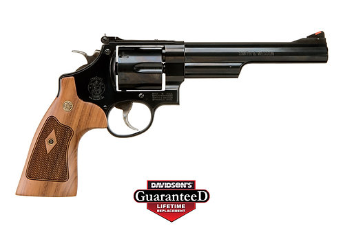 Smith & Wesson Model:29 Classic