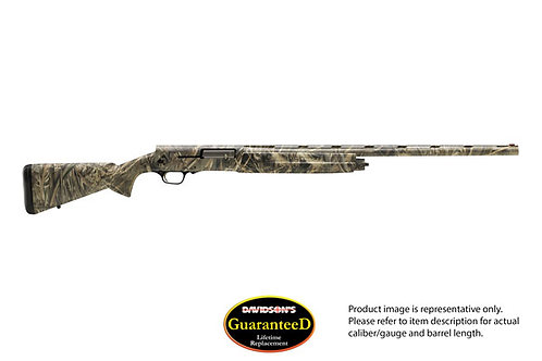 BROWNING A5 MAX5 12M/28MC 3.5 CAMO