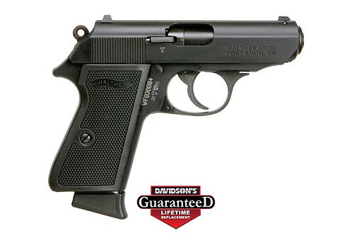 Walther Arms Inc Model:PPK/S
