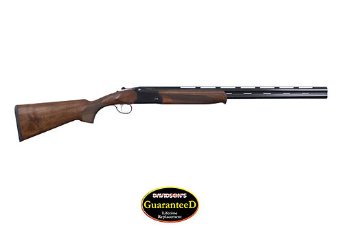 Savage Arms|Stevens Model: 	555 Over & Under