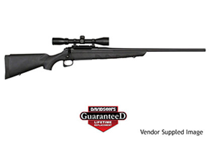 Remington Model:770 Youth Sportsman Bolt Action Youth
