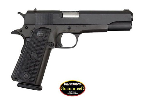Armscor|Rock Island Armory Model:M1911-A2 FSP GI Standard FS HC