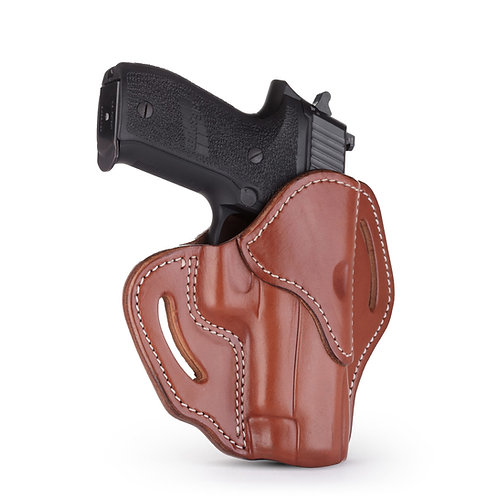 1791 Gun leather BH2.3 – OPEN TOP MULTI-FIT BELT HOLSTER
