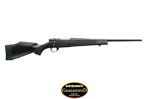 Weatherby Model:Vanguard S2 Youth