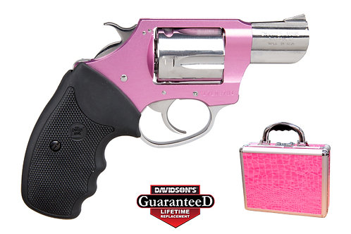 Charter Arms Chic Lady .38 spl.
