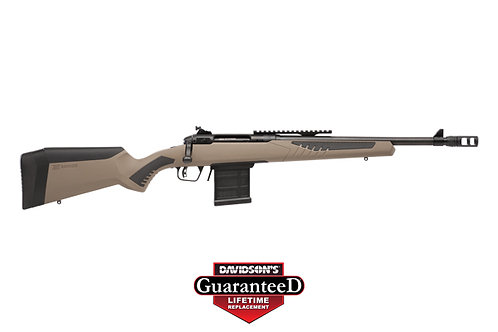 Savage Arms Model:110 Scout