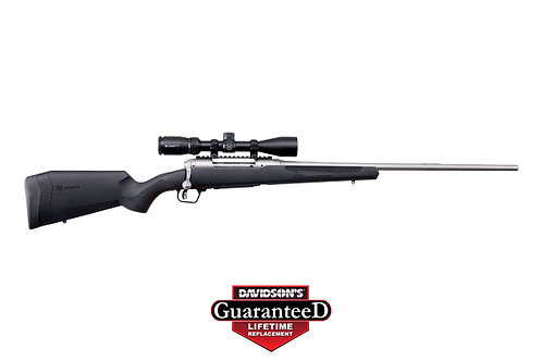 Savage Arms Model: 	110 Apex Storm XP