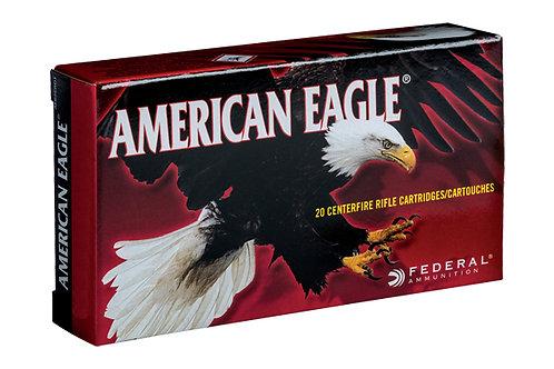 FEDERAL AMERICAN EAGLE .300 BLACKOUT 150GR FMJBT
