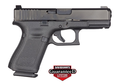 Glock Model:19M