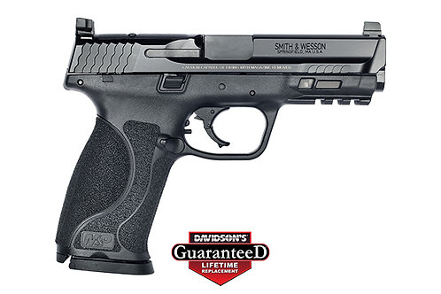 SMITH & WESSON PERFORMANCE CENTER M&P M2.0 PC 40 15RD CORE