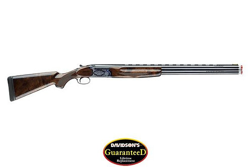 Winchester Repeating Arms Model: 	Select Model 101 Sporting