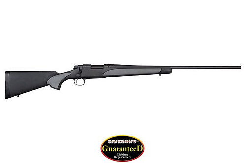 Remington Model:Model 700 Special Purpose Synthetic