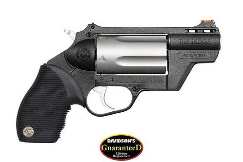 Taurus Model:45-410 Judge Public Defender