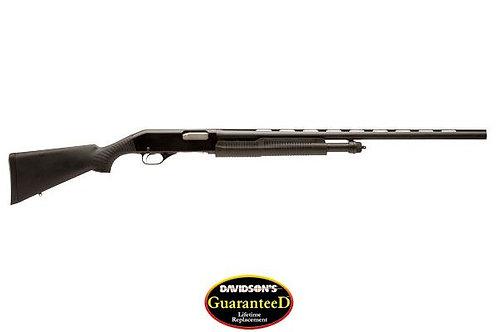 Savage Arms|Stevens Model:320 Field Pump Shotgun