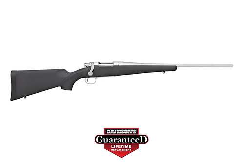 Remington Model: 	Model 7 Stainless Steel Synthetic