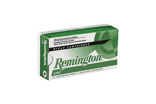 REMINGTON UMC CART 223 50GR JHP