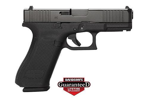 Glock Model:45