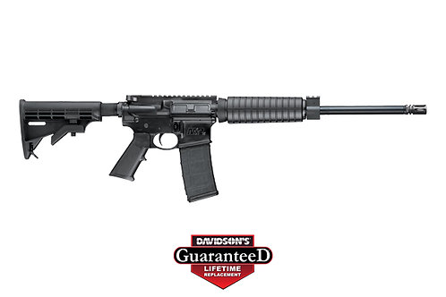 Smith & Wesson Model:M&P15 Sport II OR
