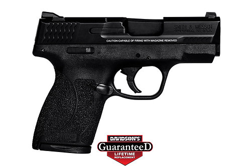 Smith & Wesson Model:M&P Shield M2.0