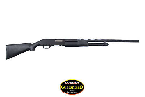 Savage Arms Stevens Model:320 Field Pump Shotgun