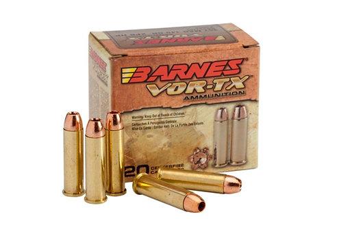 BARNES VOR-TX .454 CASULL  250GR