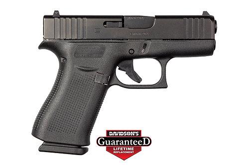 Glock Model:43X